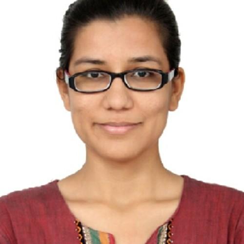 CA Dimple Bakshi