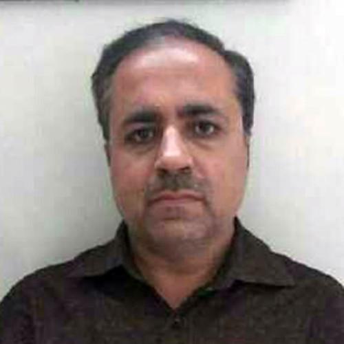 Sushil Budhiraja