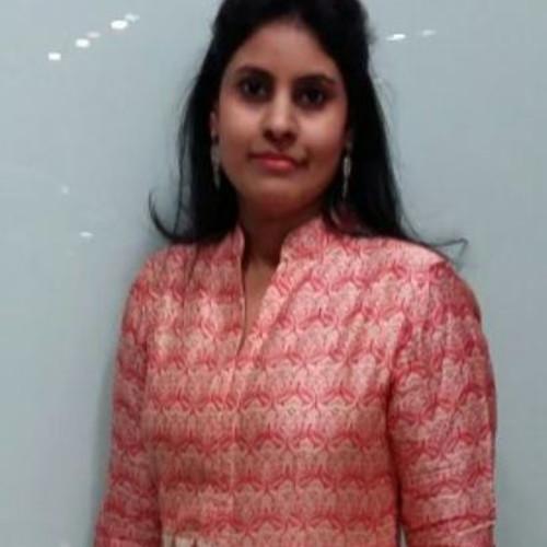Aditi Shrishrimal