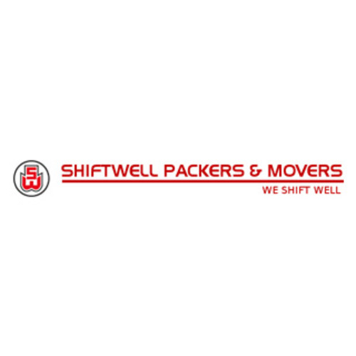 Shiftwell Packers & Movers