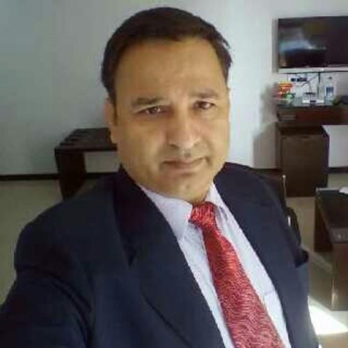 Suresh Chander