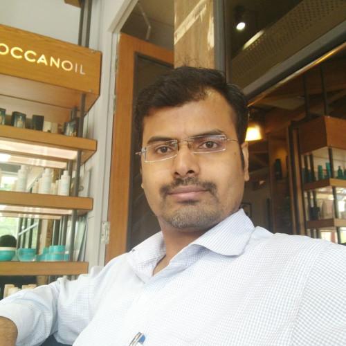Prasenjit Dutta