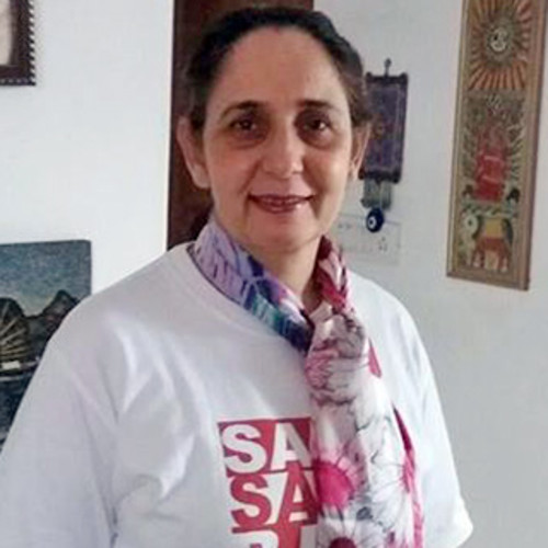 Dr. Reena