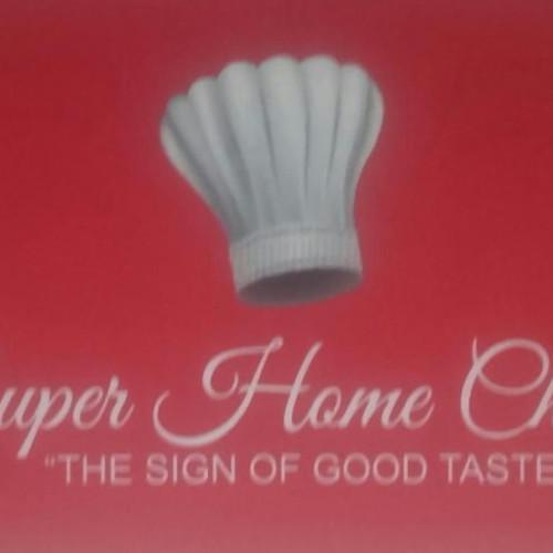 Super Home Chef
