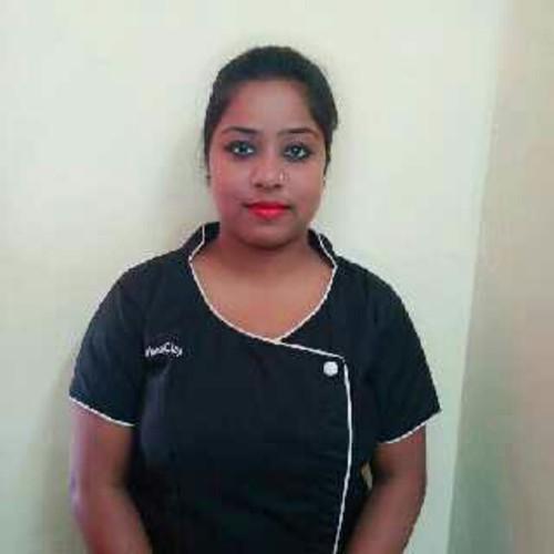 Priyanka Modak
