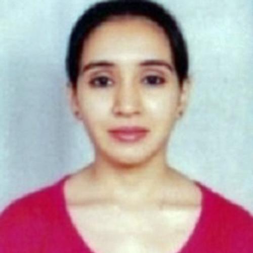 Shaina Dharna