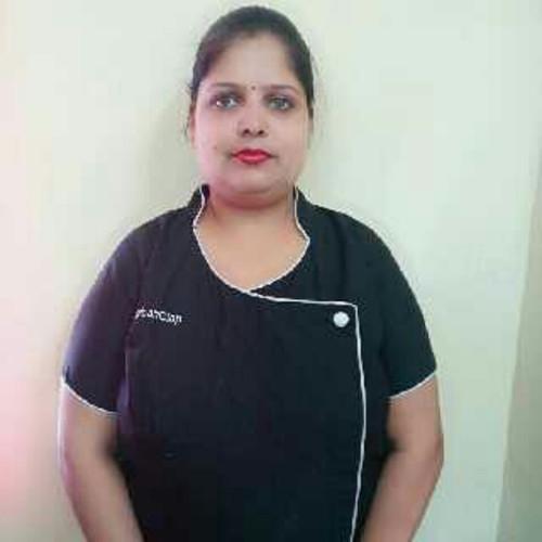 Chanda Soni