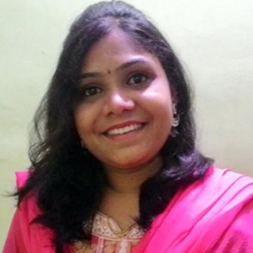 Amarja Vishal Raut