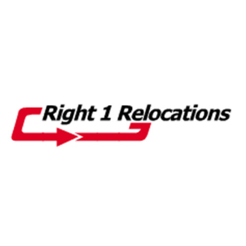 Right One Relocations