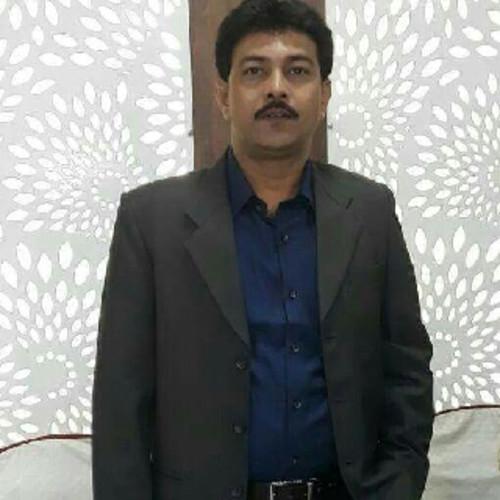 Avijit Ganguly