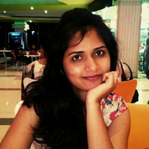 Aparna J