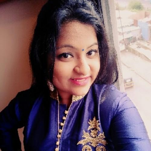 Dr. Amisha Anil Alande