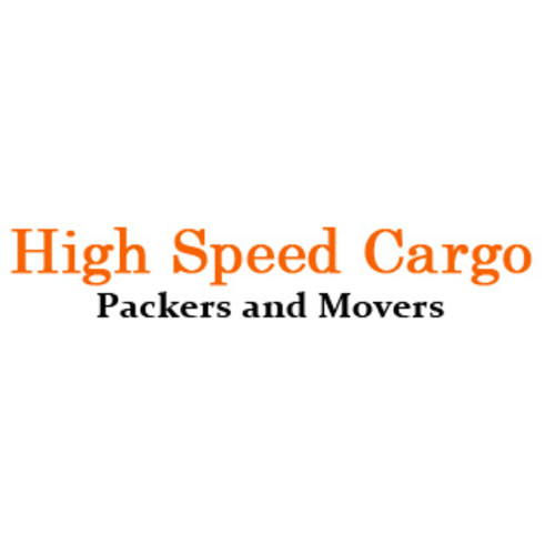 High Speed Cargo Packers And Movers