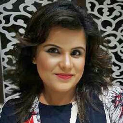 Pallavi Kapoor Makeup Artist