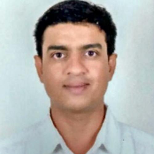 Panchal Mukesh L