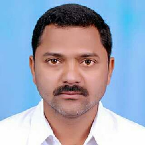 Sathish B.V.