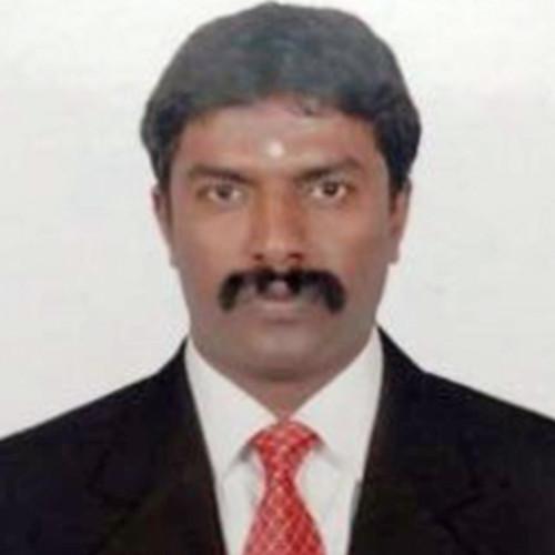 M Srinivasa