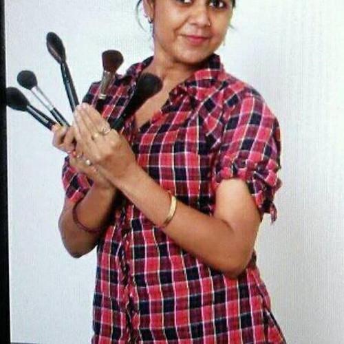 Tapashya Sharma Makeup Artist