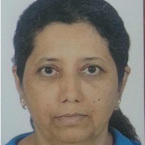 Rita Parikh