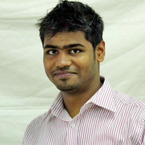Sandeep Prajapati
