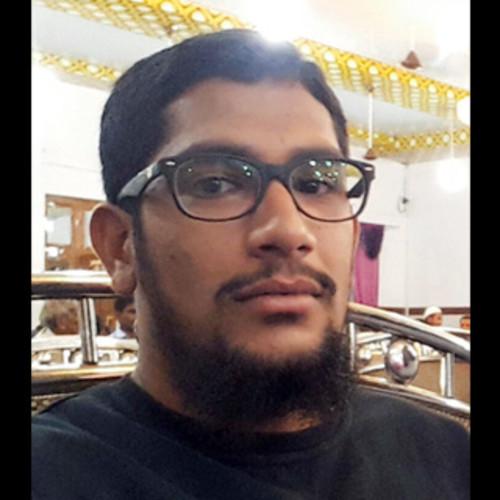 Mohammed Munaf