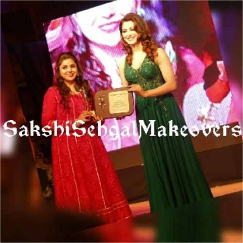 Sakshi Sehgal Makeovers