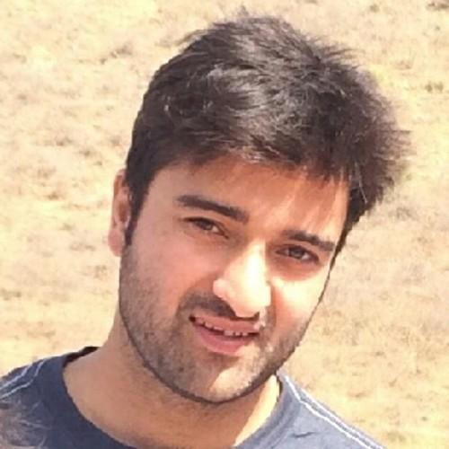 Shahid Shameem