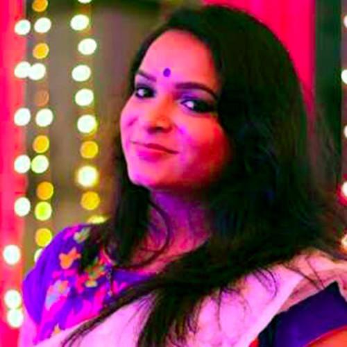 Madhumita Mondal