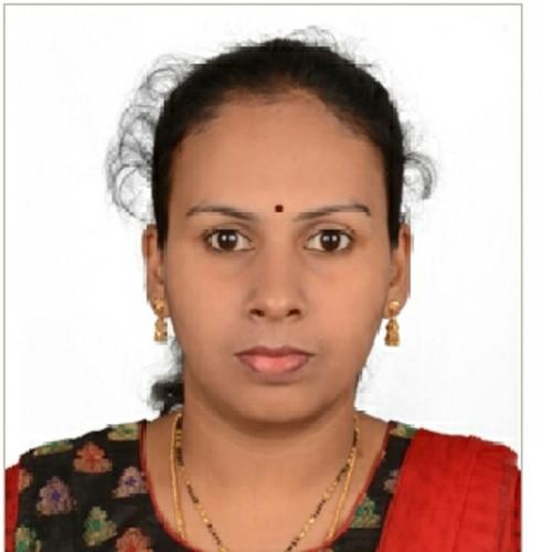 N.R Parvati