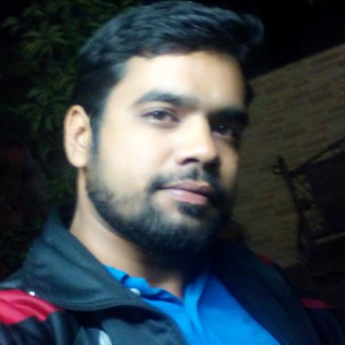 Mohsin Inamdar