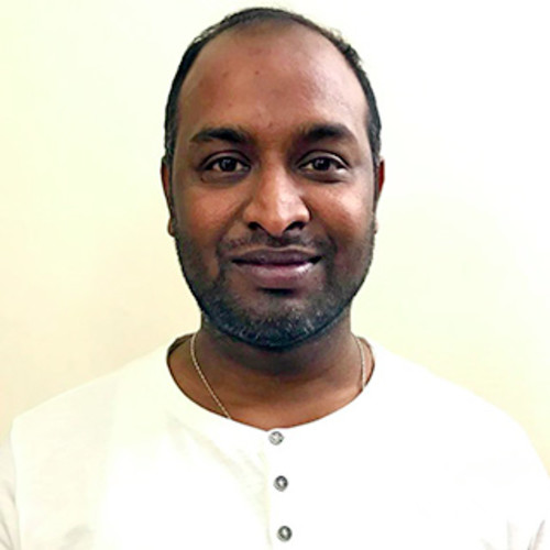 Raju Guruswamy