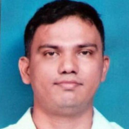 Vikram Ramekar