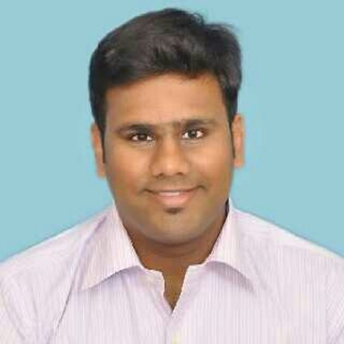J. Jitender Kumar