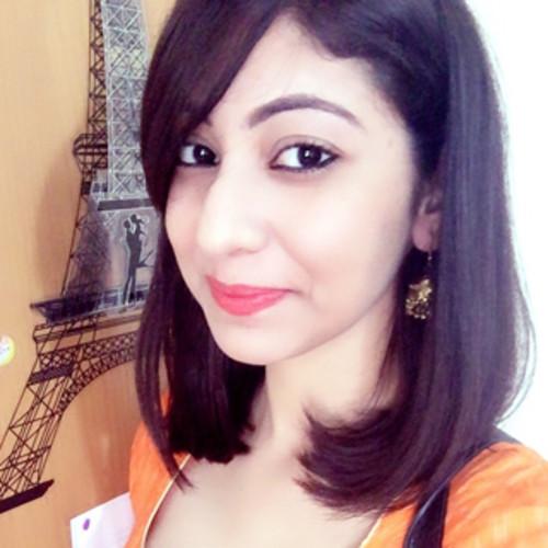 Make Up By Kanika Bajaj