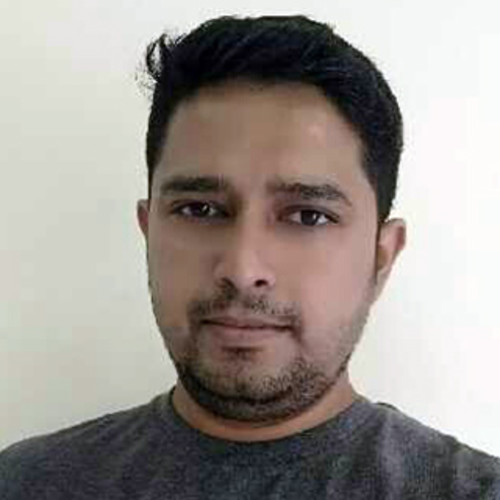 Gautam Dani