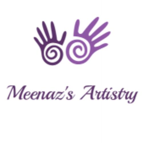 Meenaz's Artistry