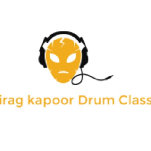 Chirag Kapoor Drum Classe