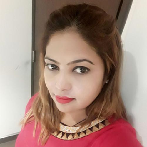 Saba Khan