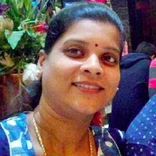 Sangeetha Padmanabhan