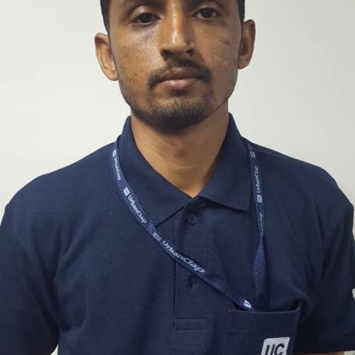 Jasvant Prajapati