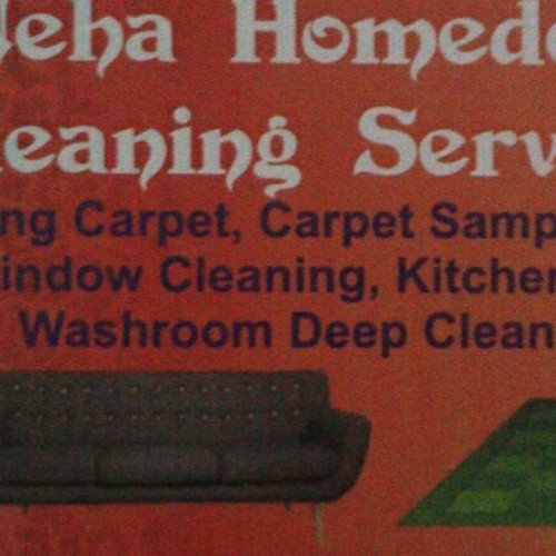 Neha Home Deep Cleaning Service