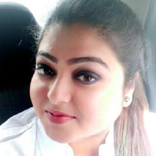 Priti Banerjee