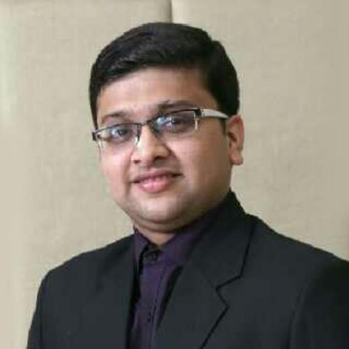 Urmit Dharmendra Shah