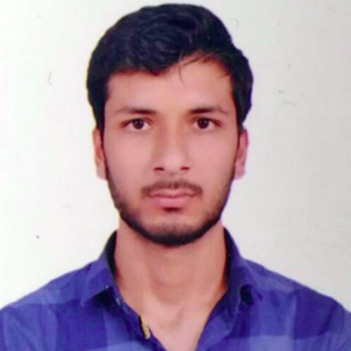 Vyom Sharma