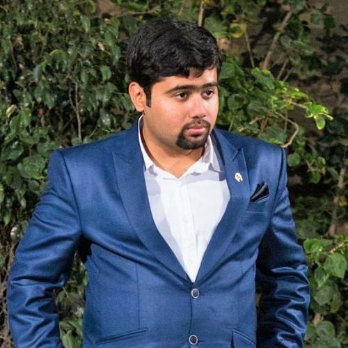 Shalin Thakkar