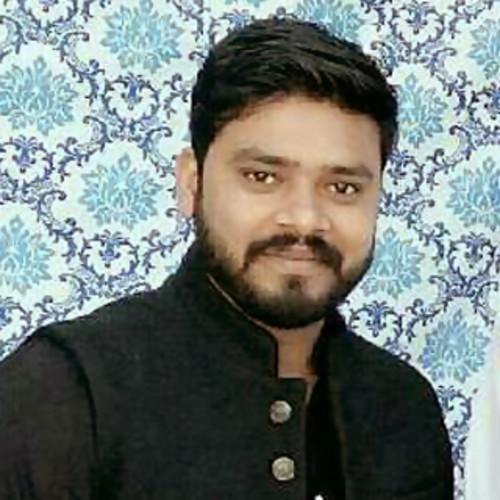 Sudhanshu Yadav