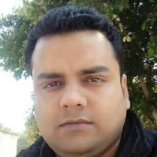 Shamim Ansari