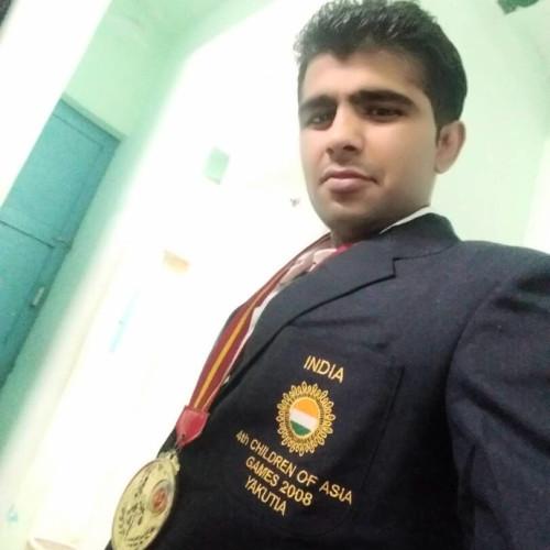 Rammehar Nain