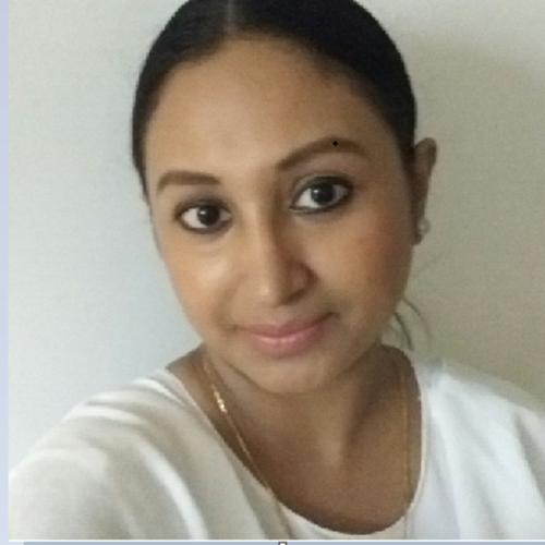 Rushita Sharma Biswas