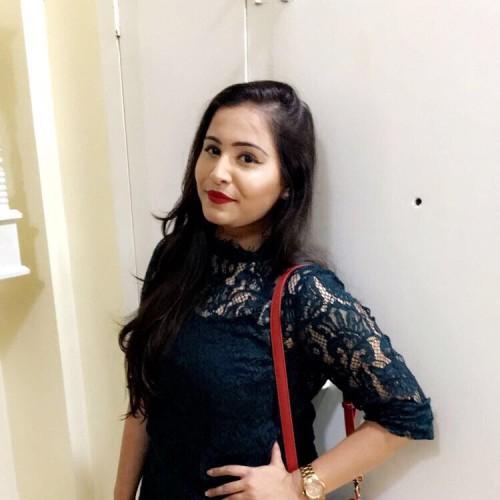 Pooja Kamlesh Jain